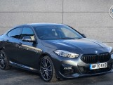 2020 BMW M Sport Gran Coupe (Grey) - Image: 1