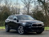 2021 BMW 25e 10kWh M Sport Auto xDrive 5-door (Black) - Image: 1