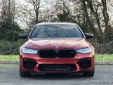 2021 BMW 4.4i V8 Competition Steptronic xDrive 4-door (Red) - Image: 16