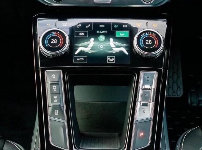 2020 Jaguar 90kWh SE Auto 4WD 5-door (White) - Image: 12