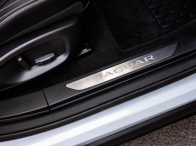 2020 Jaguar 90kWh SE Auto 4WD 5-door (White) - Image: 14