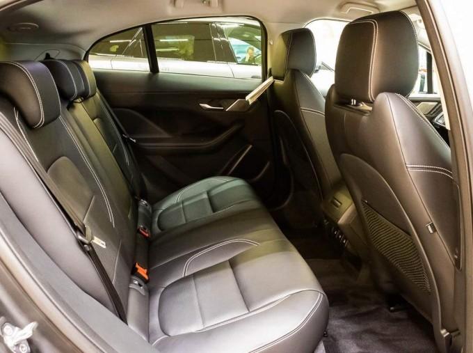 2020 Jaguar 90kWh SE Auto 4WD 5-door (White) - Image: 17