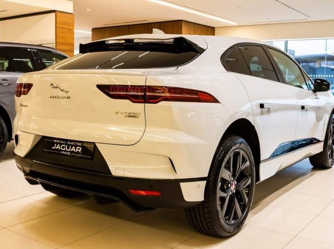 2020 Jaguar 90kWh SE Auto 4WD 5-door (White) - Image: 21