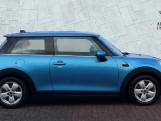 2016 MINI One 3-door Hatch (Blue) - Image: 3