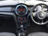 2016 MINI One 3-door Hatch (Blue) - Image: 4