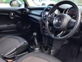 2016 MINI One 3-door Hatch (Blue) - Image: 5