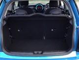 2016 MINI One 3-door Hatch (Blue) - Image: 13