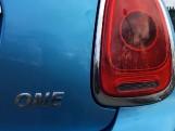 2016 MINI One 3-door Hatch (Blue) - Image: 19