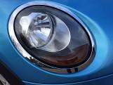 2016 MINI One 3-door Hatch (Blue) - Image: 20