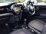 2016 MINI Cooper 3-door Hatch (White) - Image: 6