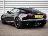 2018 Jaguar V6 R-Dynamic Auto 2-door (Black) - Image: 2