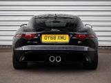 2018 Jaguar V6 R-Dynamic Auto 2-door (Black) - Image: 6