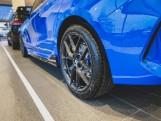 2021 BMW 118d M Sport 5-door (Blue) - Image: 3