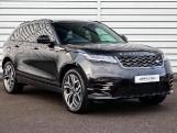 2018 Land Rover P300 R-Dynamic SE Auto 4WD 5-door (Black) - Image: 1