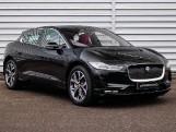 2020 Jaguar 90kWh HSE Auto 4WD 5-door (Black) - Image: 1