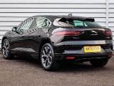 2020 Jaguar 90kWh HSE Auto 4WD 5-door (Black) - Image: 2