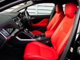 2020 Jaguar 90kWh HSE Auto 4WD 5-door (Black) - Image: 3