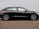 2020 Jaguar 90kWh HSE Auto 4WD 5-door (Black) - Image: 5