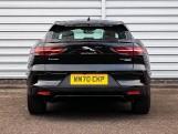 2020 Jaguar 90kWh HSE Auto 4WD 5-door (Black) - Image: 6