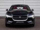 2020 Jaguar 90kWh HSE Auto 4WD 5-door (Black) - Image: 7
