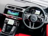 2020 Jaguar 90kWh HSE Auto 4WD 5-door (Black) - Image: 10
