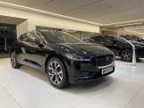 2020 Jaguar 90kWh HSE Auto 4WD 5-door (Black) - Image: 16