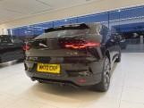 2020 Jaguar 90kWh HSE Auto 4WD 5-door (Black) - Image: 18