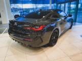 2021 BMW 420d MHT M Sport Pro Edition Auto 2-door (Grey) - Image: 2