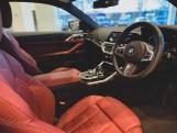 2021 BMW 420d MHT M Sport Pro Edition Auto 2-door (Grey) - Image: 4