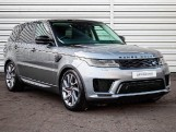 2019 Land Rover P400e 13.1kWh GPF Autobiography Dynamic Auto 4WD 5-door (Grey) - Image: 1