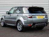 2019 Land Rover P400e 13.1kWh GPF Autobiography Dynamic Auto 4WD 5-door (Grey) - Image: 2