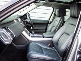 2019 Land Rover P400e 13.1kWh GPF Autobiography Dynamic Auto 4WD 5-door (Grey) - Image: 3