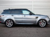 2019 Land Rover P400e 13.1kWh GPF Autobiography Dynamic Auto 4WD 5-door (Grey) - Image: 5