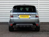 2019 Land Rover P400e 13.1kWh GPF Autobiography Dynamic Auto 4WD 5-door (Grey) - Image: 6