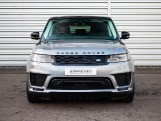 2019 Land Rover P400e 13.1kWh GPF Autobiography Dynamic Auto 4WD 5-door (Grey) - Image: 7