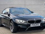 2015 BMW Coupe (Black) - Image: 1