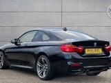 2015 BMW Coupe (Black) - Image: 2