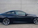2015 BMW Coupe (Black) - Image: 3