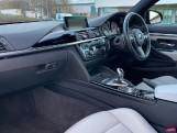 2015 BMW Coupe (Black) - Image: 6