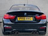 2015 BMW Coupe (Black) - Image: 15