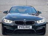 2015 BMW Coupe (Black) - Image: 16
