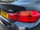 2015 BMW Coupe (Black) - Image: 21