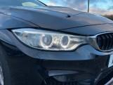 2015 BMW Coupe (Black) - Image: 22
