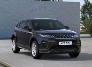 Brand new 2021 Land Rover Range Rover Evoque R-Dynamic S 200PS Auto 5-door finance deals