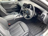 2020 BMW 840i M Sport Gran Coupe Steptronic 4-door (White) - Image: 8