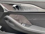 2020 BMW 840i M Sport Gran Coupe Steptronic 4-door (White) - Image: 9