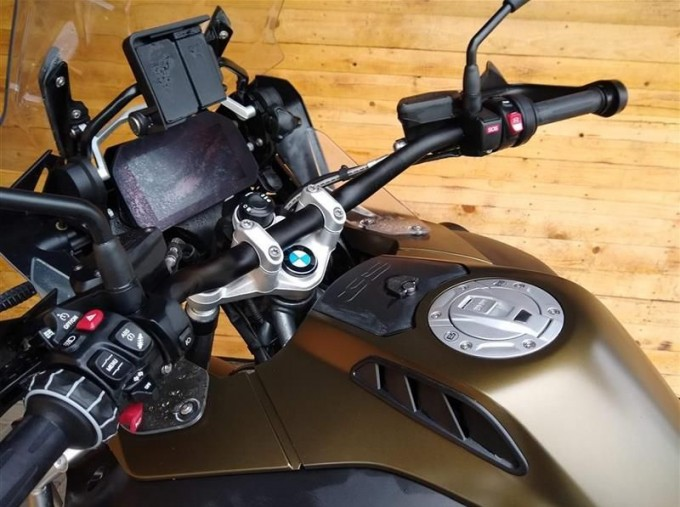 2019 BMW R1250GS Adventure Unlisted Unknown (Kalamata) - Image: 4