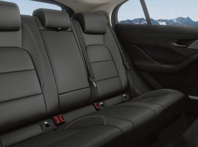 2021 Jaguar 90kWh SE Auto 4WD 5-door (Black) - Image: 7