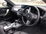 2018 BMW 116d M Sport Shadow Edition 5-door (Blue) - Image: 5