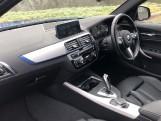 2018 BMW 116d M Sport Shadow Edition 5-door (Blue) - Image: 6